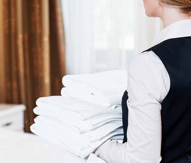 Quản lý căn hộ nghỉ dưỡng Best Western Premier Sapphire Ha Long đẳng cấp quốc tế